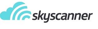 Skyscanner logoR